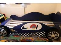 Car bed single size