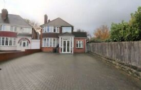 4 BEDROOM SEMI-DETACHED HOME AVAILABLE, THE COPPICE, HANDSWORTH WOOD, DSS ACCEPTED!!