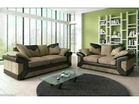 🔵🔵AMAZING OFFER 💖🔴DINO JUMBO CORD FABRIC LEFT OR RIGHT CORNER OR 3+2 SOFA SET -CALL NOW