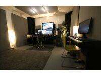 Music/Recording Studio in Creative Hub, Wimbledon