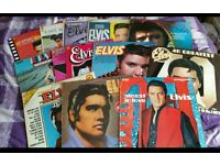 ELVIS - 35 Original Elvis LP Albums
