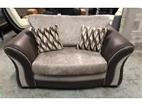 DFS Albion Cuddler Lounger Chair