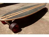 Classic style Mindless Long board