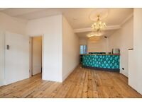 Private 350 Sq Ft offices on Wardour St w. Roof terrace, high-speed internet and flexible contracts!