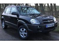 Hyundai Tuscon 2.0 GSi 5 Door 4x4 4WD****FREE ROAD TAX + MARCH SALE SAVINGS****