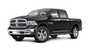 2017 Ram 1500 New Truck|SXT|4x4|Backup Cam|Bluetooth|Trailer Tow