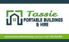 PORTABLE BUILDINGS Elizabeth Town Meander Valley Preview