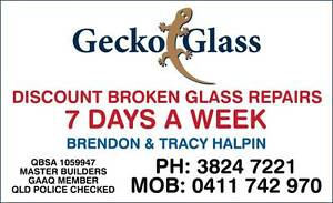 Gecko Glass - Logan Discount Glass - Window & Door Glass Repairs Crestmead Logan Area Preview