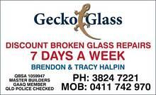 Glass - Glazier - Window & Door Glass Repairs & Replacements Springwood Logan Area Preview