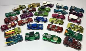 Wanted: Vintage Hot Wheels Red Lines $$$