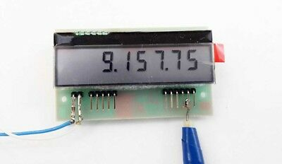 Frequency Meter Frequency Counter 0..30 Mhz. Assembled Unit.