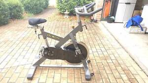 Spin bike - heavily discounted - Velocity​ V800 exercise cycle Revesby Bankstown Area Preview