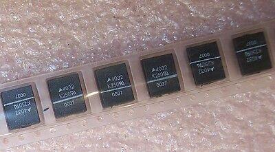 Qty 50 Cu4032k250g2 Epcos 4032 250v Smd Mov Varistors Q69660-m251k72