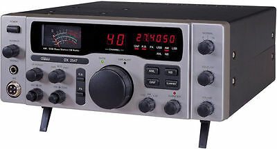 Galaxy DX2547 CB Radio Base Station - FACTORY STOCK RADIO
