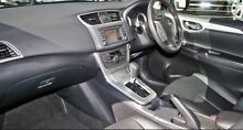 Nissan Plusar TI 2014 Low km top of the range West Swan Swan Area Preview