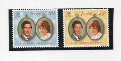Jersey Boda Carlos y Diana Serie del año 1981 (DZ-50)