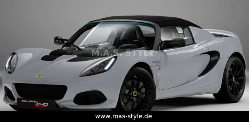 Lotus Elise SPORT 240 Final Edition Lotus Wuppertal