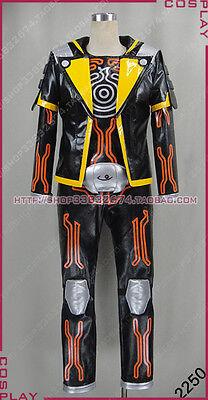 Kamen Rider Ghost Hallowen Whole Set Cosplay Costume S002](Hallowen Clothes)