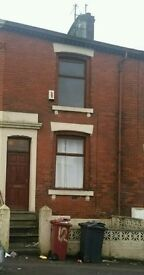 HOUSE TO LET (INTACK/AUDLEY AREA)