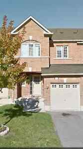 Ravine Lot - 3+ BR Town House for Sale