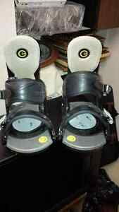 Burton C14 Bindings