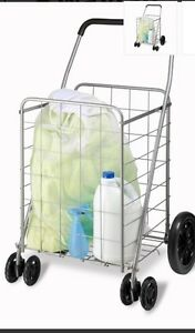 Utility cart/shopping
