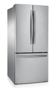 Réfrigérateur Samsung 21.6 pc