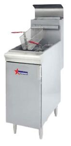 Commercial Restaurant Deep Fryer FREE SHIPPING!