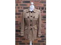 Young Ladies Fashion Coat