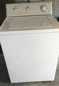 Frigidaire top load washer for $70.00