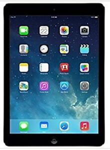 ISO a cheap iPad for my autistic son to communicate with !!!