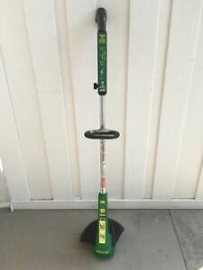 NEXT TO BRAND NEW - ELECTRIC WEED/GRASS TRIMMER