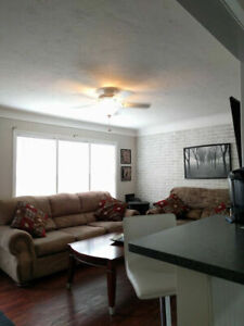 2 Bedroom Central St Catharines