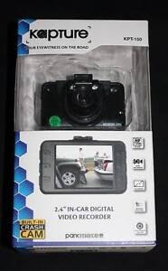 In Car Digital Video Recorder. Kewdale Belmont Area Preview