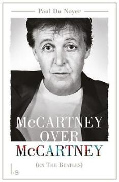 McCartney over McCartney (en The Beatles) (9789024572762)
