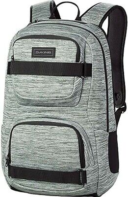 Dakine Duel 26L Skateboard and School Backpack. Retail $79