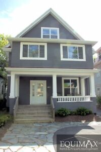 NEWLY RENOVATED OXFORD ST HOME