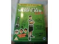 Diary of a Wimpy Kid boxset