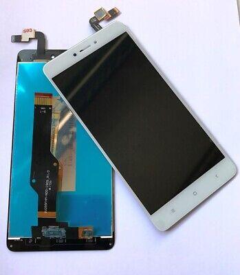 Pantalla Completa Display Lcd + Tactil Para Xiaomi Redmi Note 4X 4...