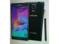 Samsung Galaxy Note 4, as new, 32gb, 3gb ram, 16mp camera, full HD screen