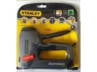 Stanley heavy-duty stapler/ nail gun anti jam