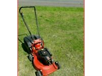 Briggs & Stratton lawnmower