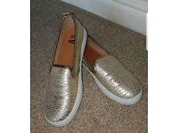 H & M Shoes Size 36