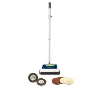 New Floor Buffer Polisher Machine Scrubber Burnisher Electric Cleaner Speed