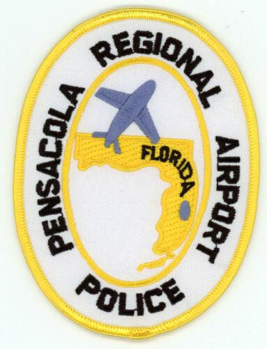 PENSACOLA REGIONAL AIRPORT POLICE FLORIDA FL NICE NEW PATCH SHERIFF