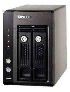 Server QNAP TS-259 Pro+