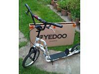 Yedoo City Adult - Teenage Scooter ART Max. load 120 kg