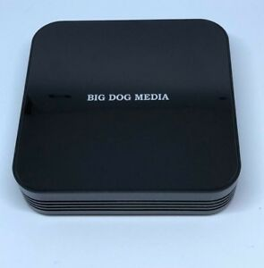 Big Dog Android Boxes