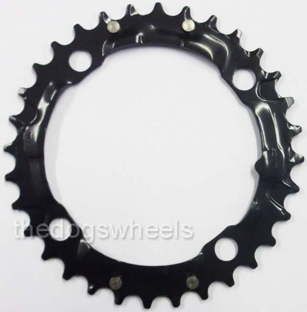 Truvativ Chainring Chain Ring 32T MTB 104mm BCD Steel Black Bicycle Bike