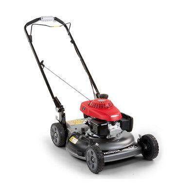 Honda Lawn Mower Hrs 536 Vk Smartdrive 55cm Mulching 4 Stroke